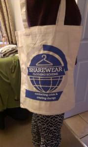 sharewear clothing sheme